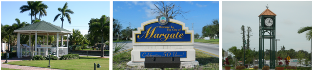 realtors in margate florida